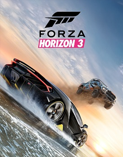 Forza Horizon 3: a Game With Substance