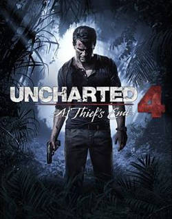 UNCHARTED 4: This Game Has Substance