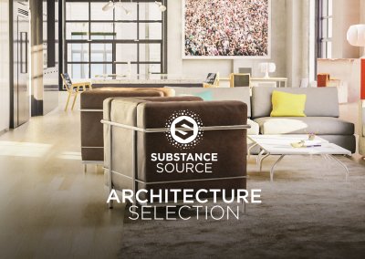 Introducing Substance Source – Architecture Selection