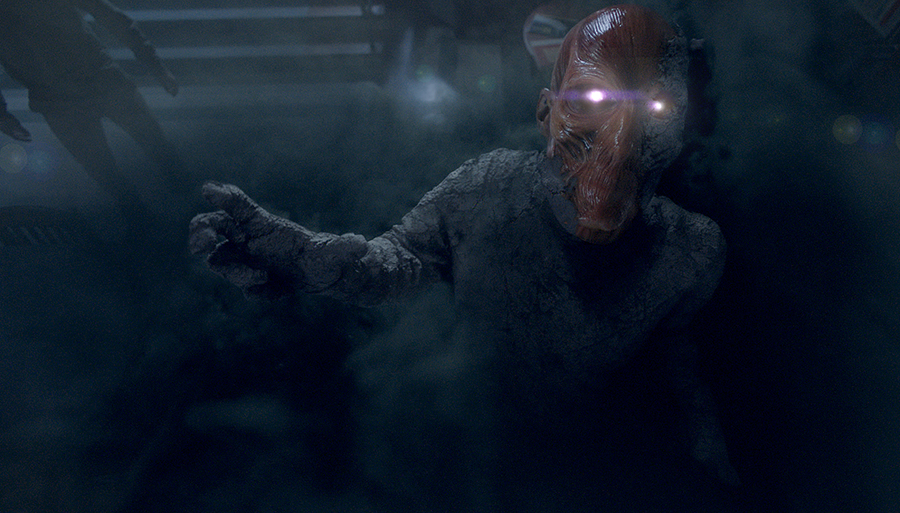 Muse VFX Creates Explosive Visuals for Teen Wolf
