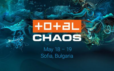 Join us for Total Chaos