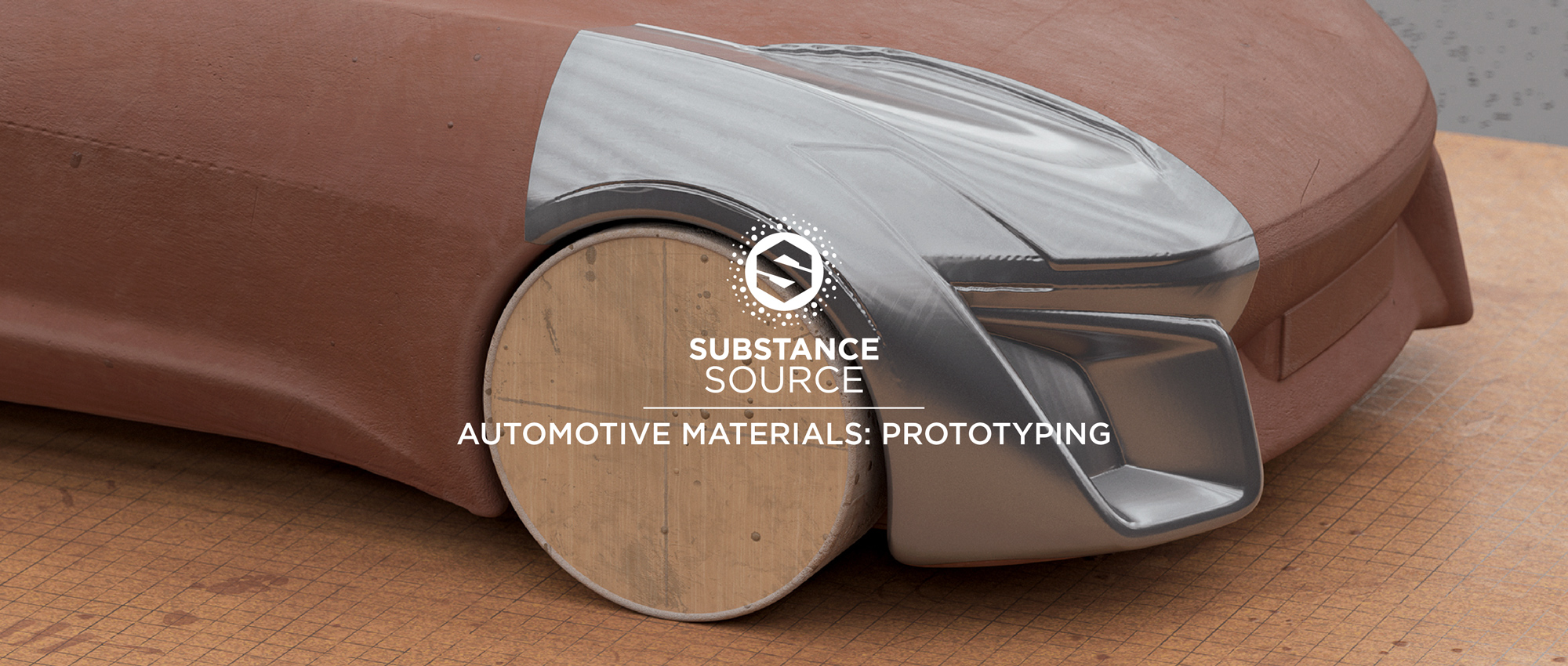 SUBSTANCE SOURCE AUTOMOTIVE MATERIALS: PROTOTYPING | Altec