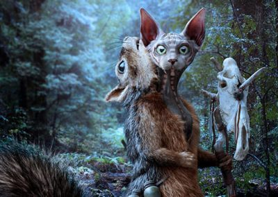 lorett-foth-thu-cat-art-vray-3ds-max-thumb