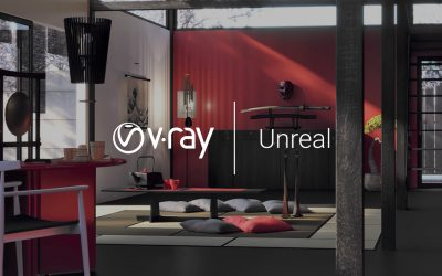V-Ray for Unreal unleashed