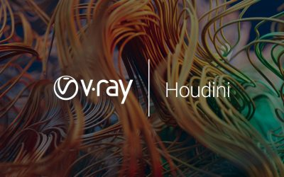 V-Ray for Houdini Beta Launched