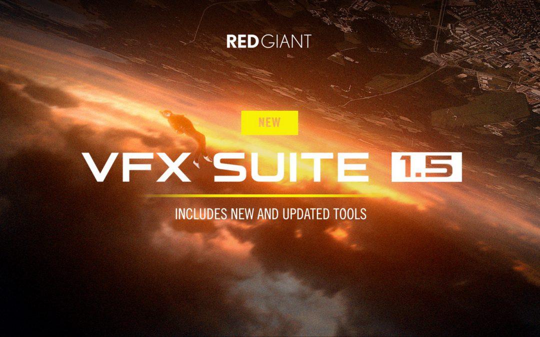 VFX SUITE 1.5